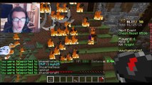 Minecraft Survival Games FAILED!!!