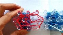 Ткацкий станок Bandz руководство Дойч поставки в 3D Радуга ткацкий станок ткацкий станок полос Дойч