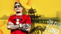 MC Lon - Gata Demais ( Lyric Video Studio THG )