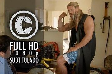 Team Thor Pt. 2, Where Are They Now [HD] Subtitulado por Cinescondite