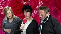Saint-Valentin : Félicitations à Christine Marquier qui remporte un week-end de 4 jours à Venise pour sa déclaration d'a