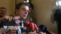 """Le député LR Pierre Lellouche estime qu'il """"est compliqué d'imaginer"""" une alternative à Fillon"""