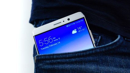 Our Favorite Android Phone Right Now Is...
