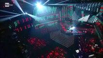 Eurovision 2017 - Samuel - Vedrai - Festival di Sanremo - 67° Festival della Canzone Italiana 2017