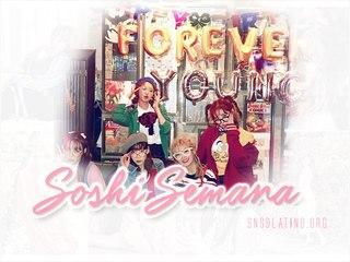 SoshiSemana #5