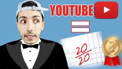 Être un BON Youtuber en 2017 !