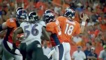 NFL: Denver Broncos QB PEYTON MANNING - An NFL true legend