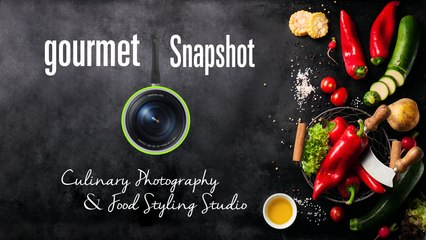 Gourmet Snapshot Photo Studio