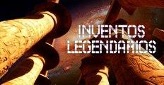 inventos legendarios - History T1x01