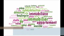 Immobilier Boulingrin - Annonces immobilier vente appartement à Reims secteur Boulingrin (51100)