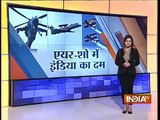 Aero India starts in Bengaluru with dazzling displays by aerobatic teams-p8WvPttI9zE