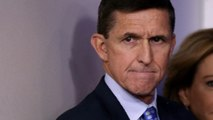 The fall of Michael Flynn: More questions than answers