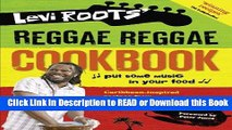 PDF [FREE] DOWNLOAD Levi Roots  Reggae Reggae Cookbook Book Online