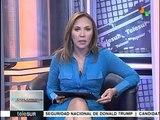 Agenda abierta. ACNUR confirma desplazamiento de colombianos.