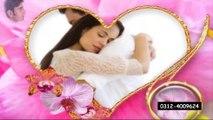 Tu Mujhe Soch Kabhi Yeh He CHahat Hai Meri Main Tujhe JAn Kahon Full Video Song HD 1080p