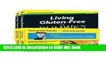 Read Book Living Gluten-Free For Dummies, 2nd Edition   Gluten-Free Cooking For Dummies Book
