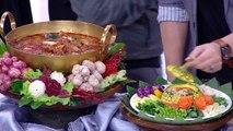 แนะนำร้านอาหาร ครัวคุณต๋อย EXPO 15 ก.พ.60 (1/2) ครัวคุณต๋อย