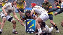 Rugby Europe Championship round-up   Germany and Georgia get wins