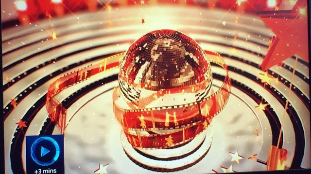 strictly come dancing Christmas special 2016 opening credits