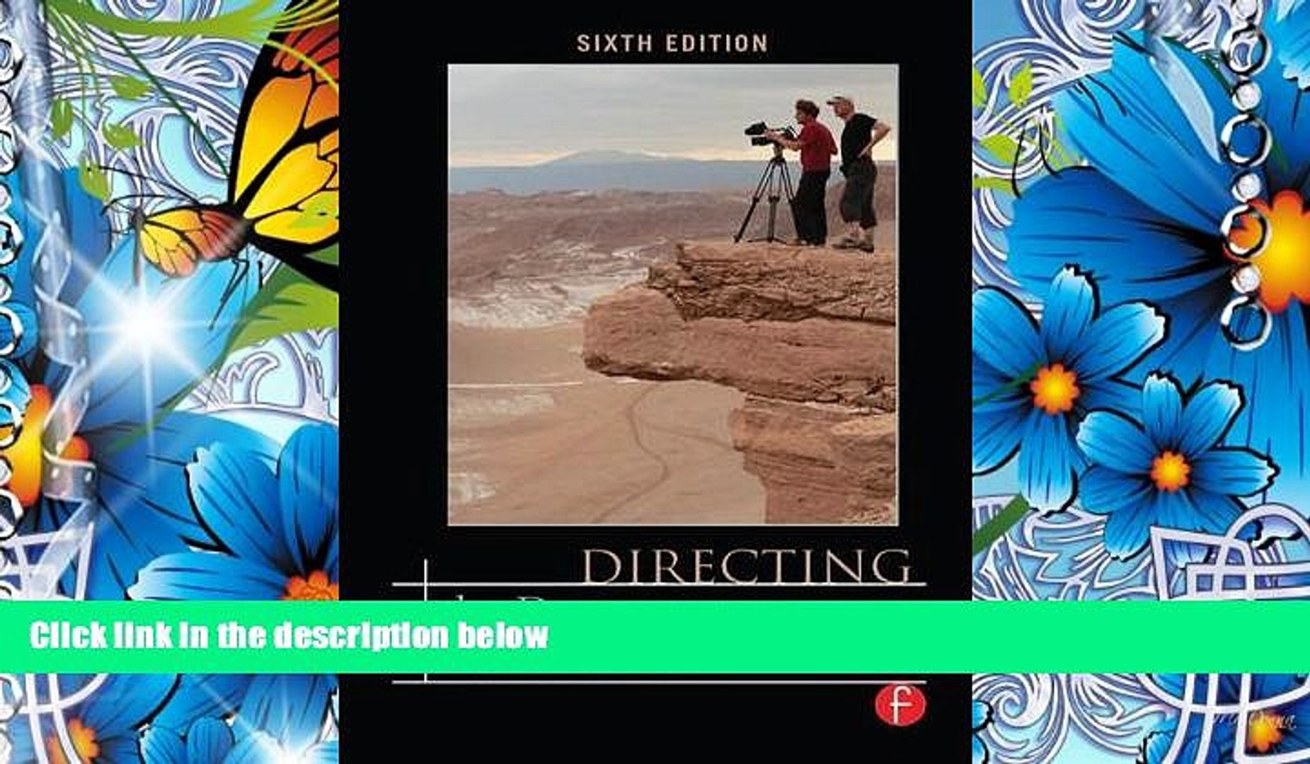 [PDF]  Directing the Documentary (Portuguese and English Edition) Michael Rabiger Pre Order