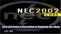 [Read Book] National Electrical Code 2002 - Looseleaf Version (National Electrical Code