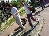 Foot au parc de la courneuve (2)