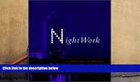 BEST PDF  Nightwork: A History of Hacks and Pranks at MIT Institute Historian T. F. Peterson  Pre