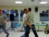 tite dance entre 2 cousins delire