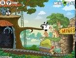 Guiño: 3 Pandas Fantásticas aventuras / 3 Pandas in Fantasy
