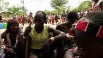 Corne d'Afrique la route de tous les trafics - Les routes mythiques (Documentaire)--qnqbmqFKpI
