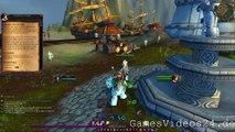 World of Warcraft Quest: Der alte Leuchtturm