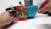 RATCHET AND CLANK!! Play-Doh Surprise Egg!! CLANK of New Ratchet and Clank Movie! With Giant Robot