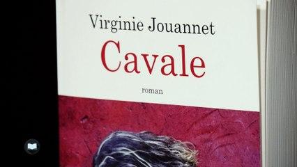 Vidéo de Virginie Jouannet