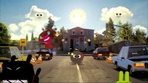 Talking Switch - The Amazing World of Gumball