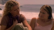 Annabelle falls in love with her teacher Simone