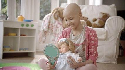 Messi contra el cáncer infantil
