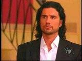 Santiago le cuenta la verdad a Milena