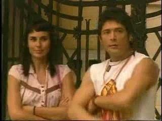 Avances de la telenovela Campeones de la vida