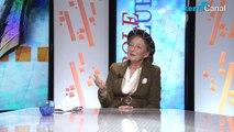 Aude de Kerros, L'imposture de l'art contemporain : du discours à la finance