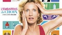 L'embarras du choix - Teaser 1 - Trailer Bande-annonce (Alexandra Lamy, Arnaud Ducret) [Full HD,1920x1080p]