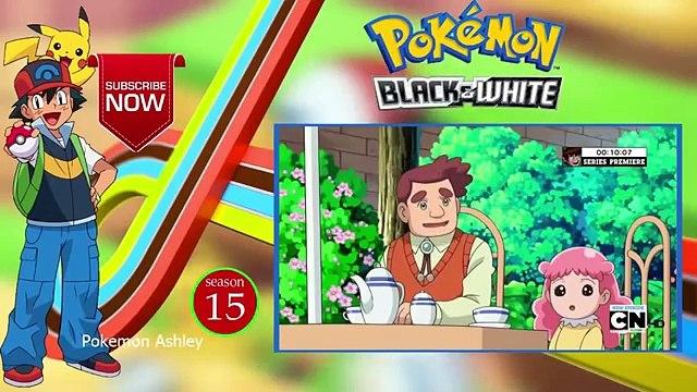 Pokemon Black & White Combo Special Episode 37, 38, 39, 40, 41, 42 HD English Dubbed