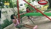 Merry Goes Round & Round   Live Video Nursery Rhymes   Action Songs Nursery Rhymes Video