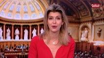 Délit d'entrave numérique à l'IVG - Les matins du Sénat (15/02/2017)