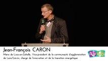 Forum néolab² 17 janvier St-Brieuc - Jean-François CARON - Conclusion du forum
