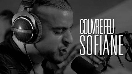 COUVRE FEU - Freestyle : SOFIANE