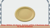 World Centrics 100 Biodegradable 100 Compostable Bagasse 7 Plates Package of 200 a4ab50e3