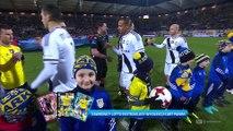 Arka Gdynia 0:1 Legia Warszawa - MATCHWEEK 21. HIGHLIGHTS