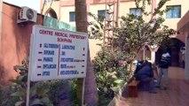 L'asbl Médecins du Désert au Burkina Faso