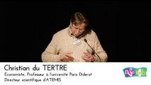 Forum néolab² 17 janvier St-Brieuc - Christian du TERTRE - Conclusion du forum