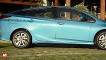 Toyota Prius 4 hybride rechargeable [ESSAI] : Elle boit pas, elle fume pas, elle drague pas… mais elle cause!